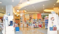 Crossword – Inorbit Mall,Mumbai