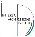 Interex Arch Designs Pvt. Ltd. Logo